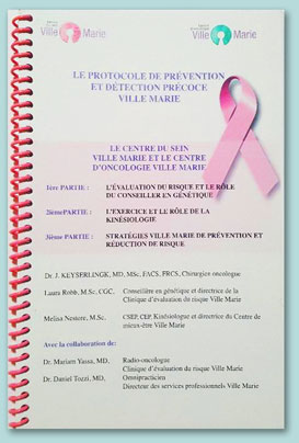 Prevention Booklet