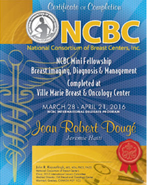 NCBC - National Consortium of Breast Centers, INC.