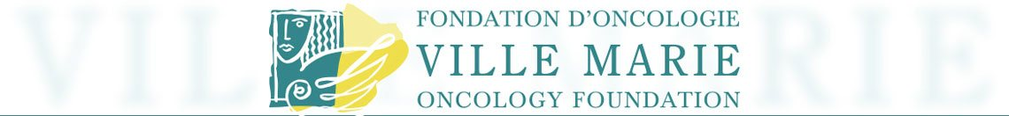 Ville Marie Oncology Foundation